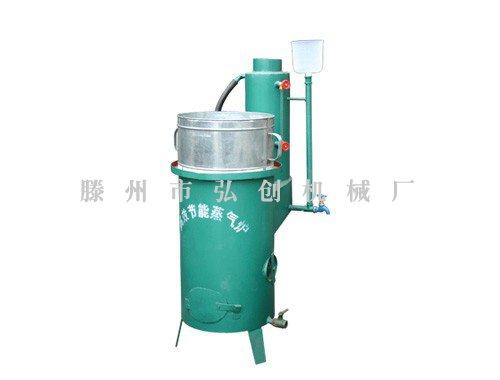 无压节能蒸汽锅炉(小号)