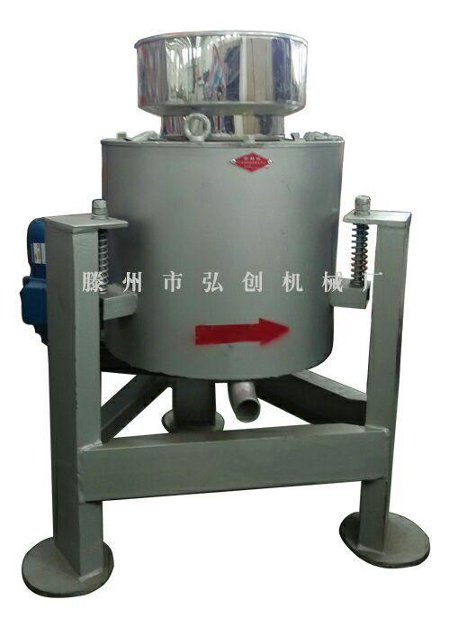 減震型離心濾油機
