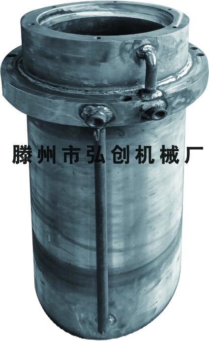 双向液压油缸
