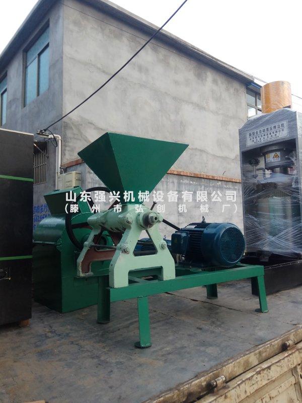 發遼寧大連的大豆榨油機設備已發出
