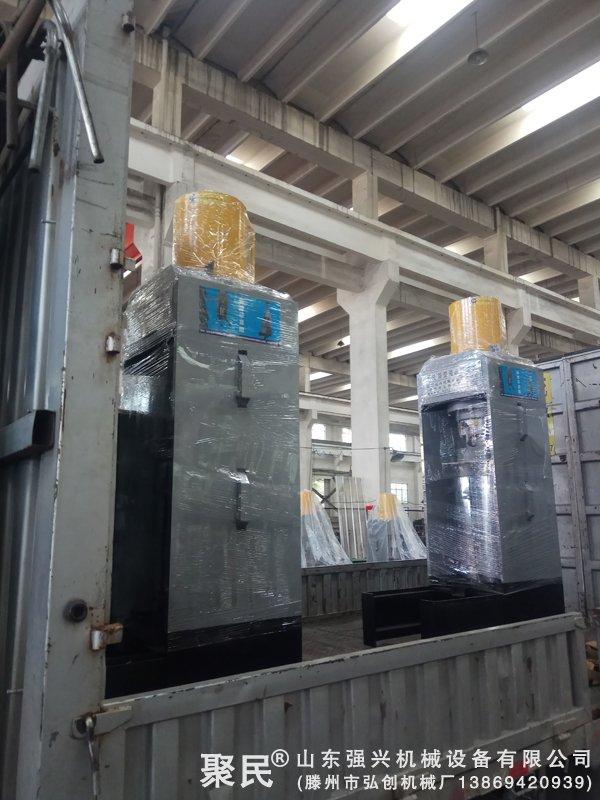 �|��省�\州60mpa(300��)火麻籽新型立式榨油�C已�l出